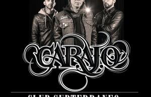 Carajo en Chile