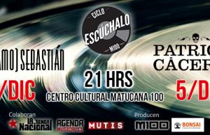 Banner Ciclo Escúchalo