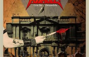 Afiche Nuclear Assault