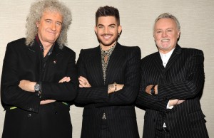 Queen (Brian May and Roger Taylor) + Adam Lambert Announce North American Tour