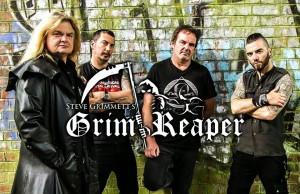 Grim Reaper Line-Up 2015