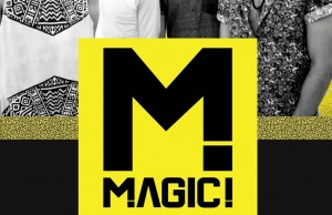 Afiche-Magic!