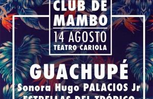 club-de-mambo-2da-edicion