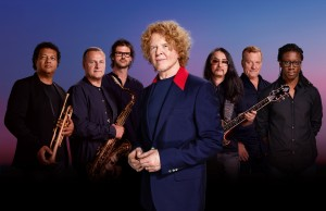 Simply Red en Chile