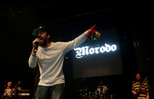 MORODO 23