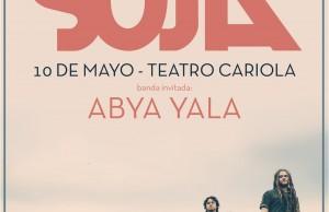 SOJA 10 DE MAYO_AFICHE WEB