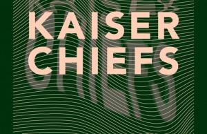 Afiche-KaiserChiefs
