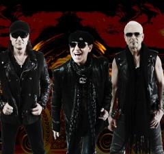 Scorpions.©marc theis.neu3