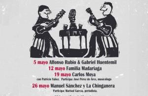 afiche_Cantores Providencia (30x40cm) (1)
