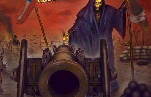 Artillery Afiche Web