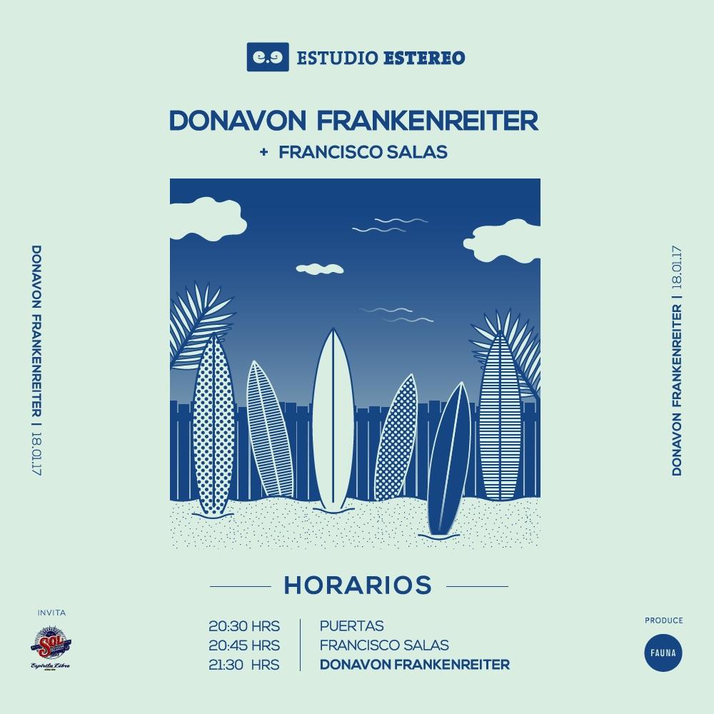Horarios-DONAVON
