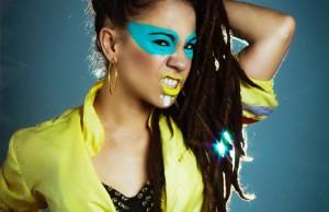 Miss Bolivia PH Paola Lambertin
