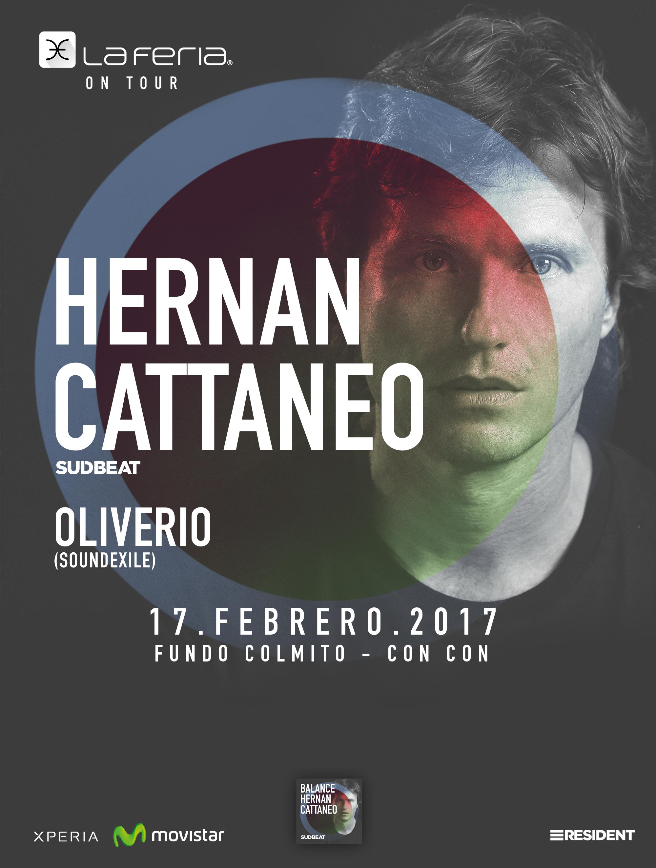 Hernán Cattaneo