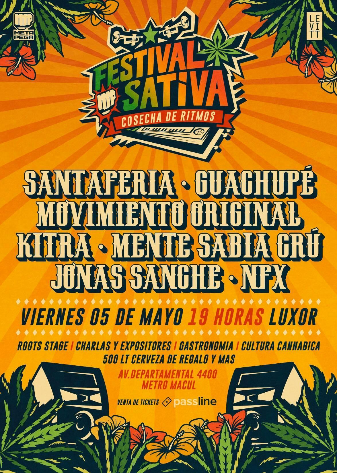 Flyer_FestivalSativa_05Mayo